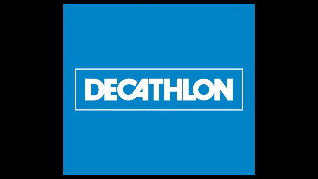 Decathlon Simbolo