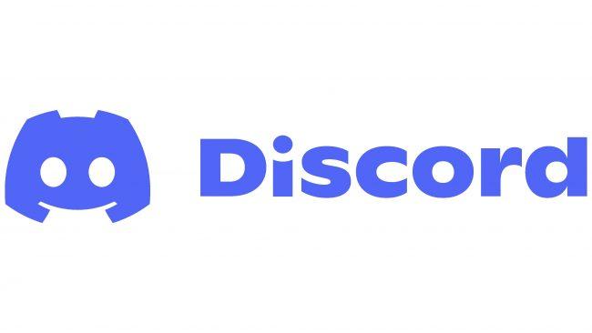 Discord Logotipo 2021-Presente