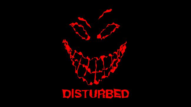 Disturbed Emblema
