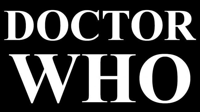 Doctor Who Logotipo 1967-1970