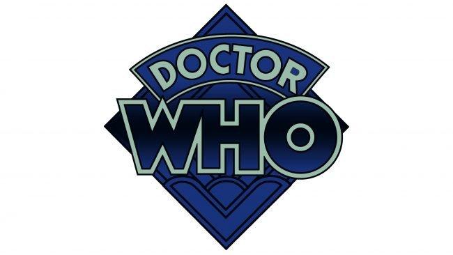 Doctor Who Logotipo 1973-1980