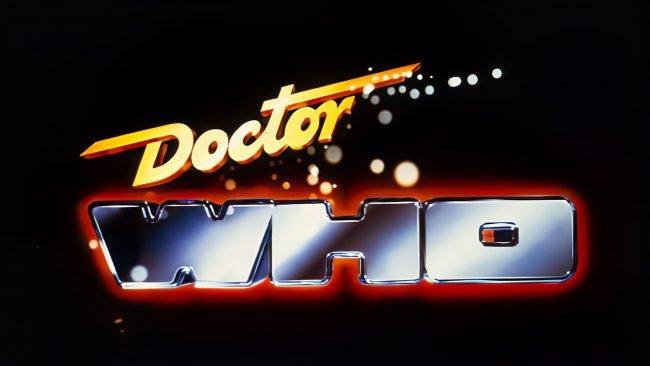 Doctor Who Logotipo 1987-1989