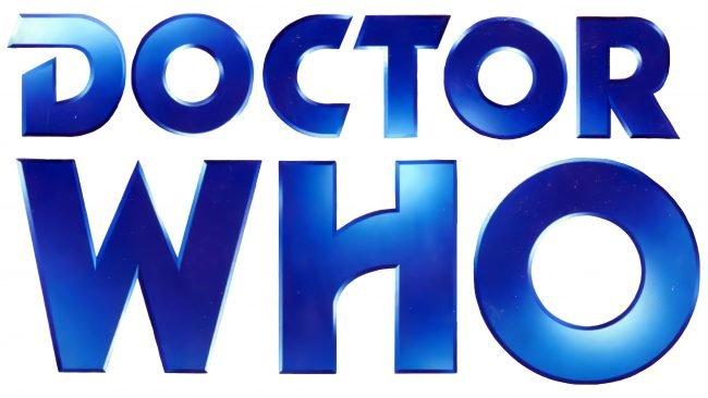 Doctor Who Logotipo 1996