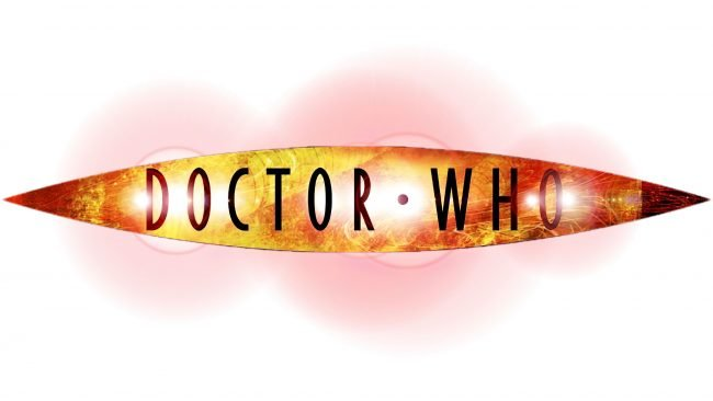 Doctor Who Logotipo 2005-2010