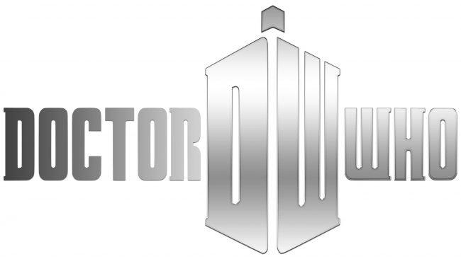 Doctor Who Logotipo 2010-2012