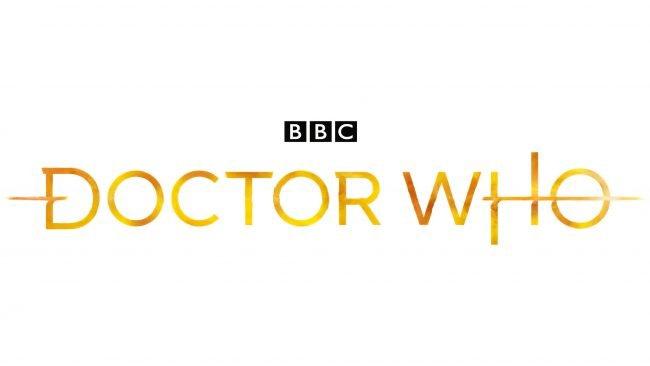 Doctor Who Logotipo 2018-presente