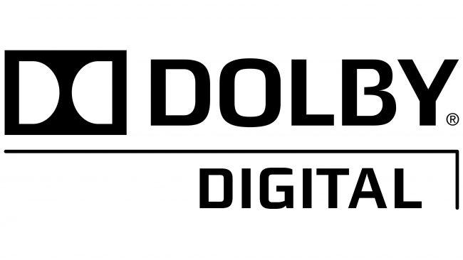 Dolby Digital Logotipo 2007-presente