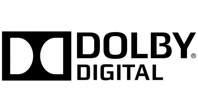 Dolby Digital Logotipo 2012-presente
