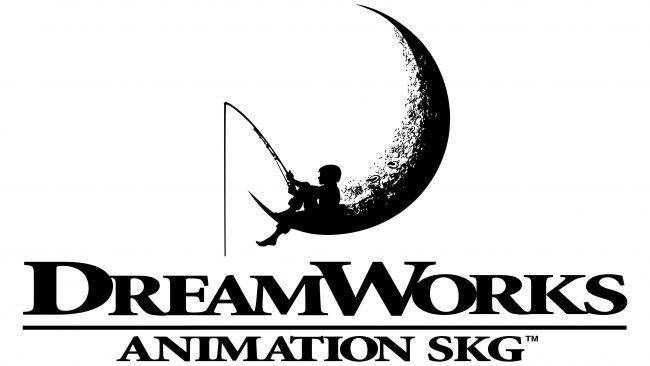 DreamWorks Animation Logotipo 2004-2006