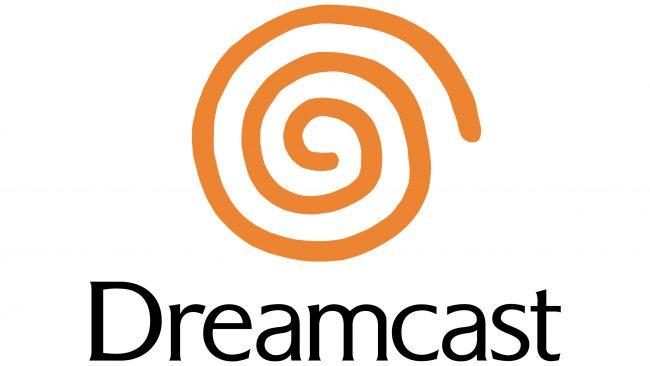 Dreamcast Logotipo 1998-2007