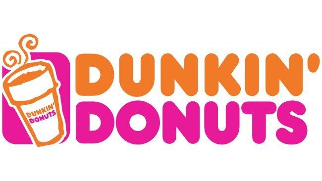 Dunkin' Donuts Logotipo 2002-2007