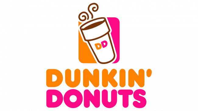 Dunkin Simbolo