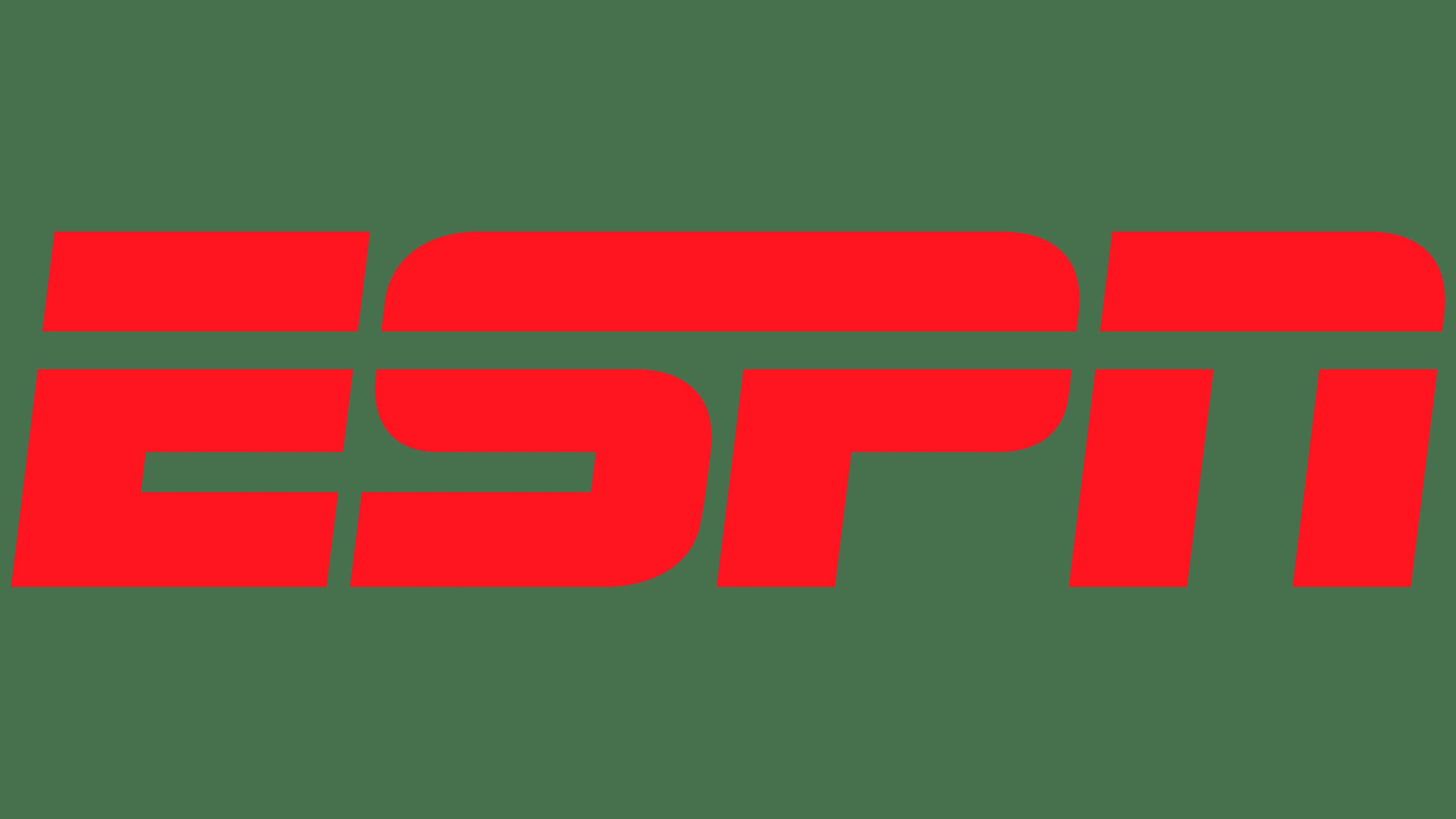 ESPN Logo | LOGOS de MARCAS