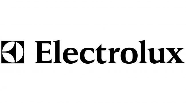 Electrolux Logotipo 1990-2015