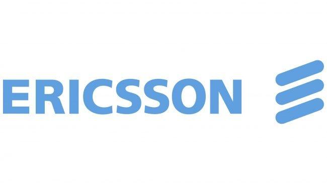 Ericsson Logotipo 1982-2009