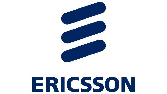 Ericsson Logotipo 2009-2018