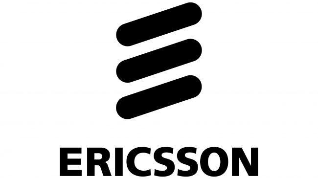 Ericsson Logotipo 2018-presente