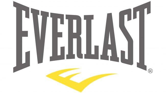Everlast Logotipo 2011-presente