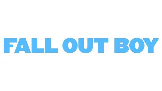 Fall Out Boy Logotipo 2003-2005