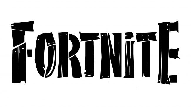 Fortnite Logotipo 2012-2014