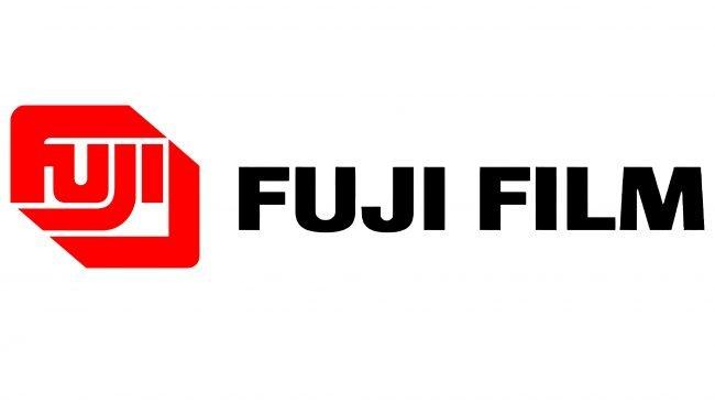 Fuji Film Logotipo 1985-1992