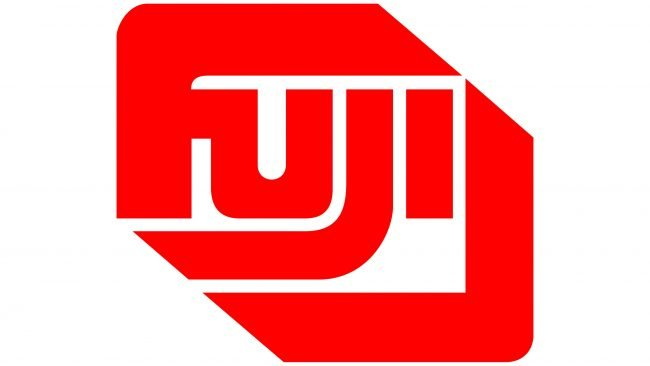 Fuji Logotipo 1980-1992