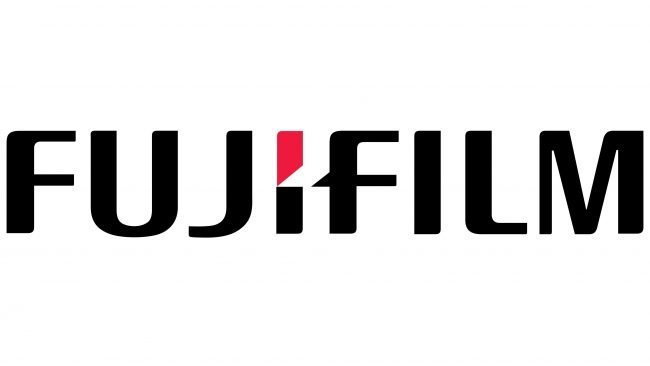 Fujifilm Logotipo 2006-presente