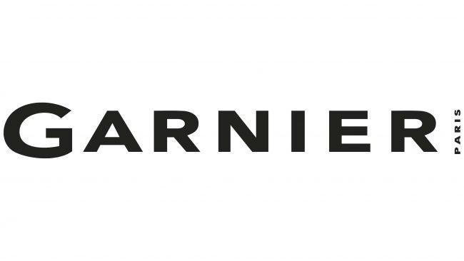 Garnier Logotipo 1996-2002