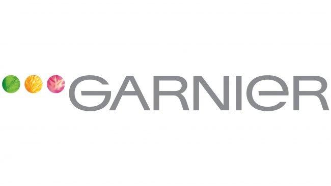 Garnier Logotipo 2002-2009