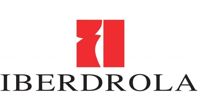 Iberdrola Logotipo 1991-2001