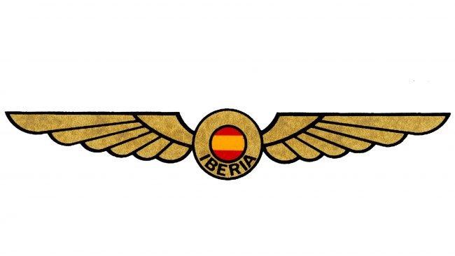 Iberia Logotipo 1939-1941
