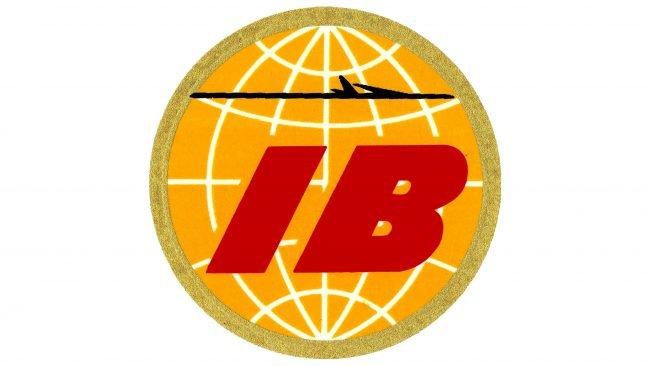 Iberia Logotipo 1967-1977