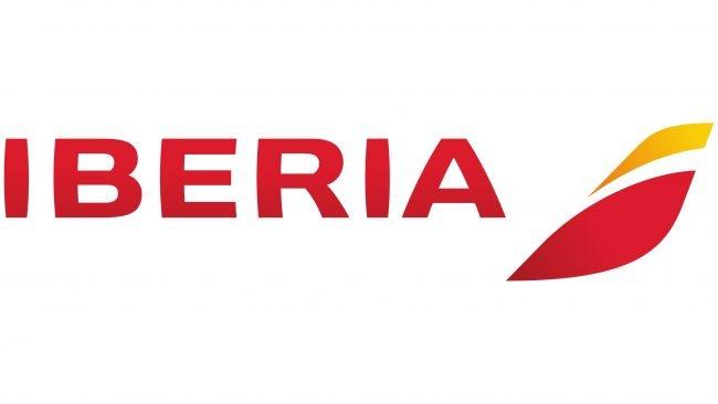 Iberia Logotipo 2013-presente