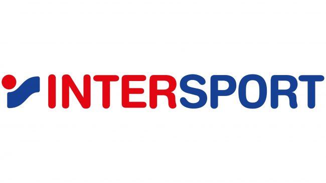 InterSport Logotipo 2018-presente