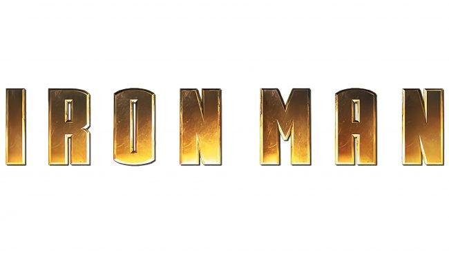 Iron Man Logotipo 2008