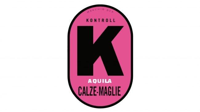 Kappa Logotipo 1956-1958