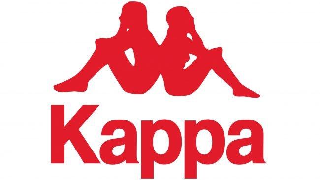 Kappa Logotipo 1984-1994