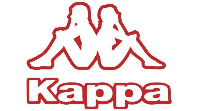 Kappa Logotipo 1994-presente