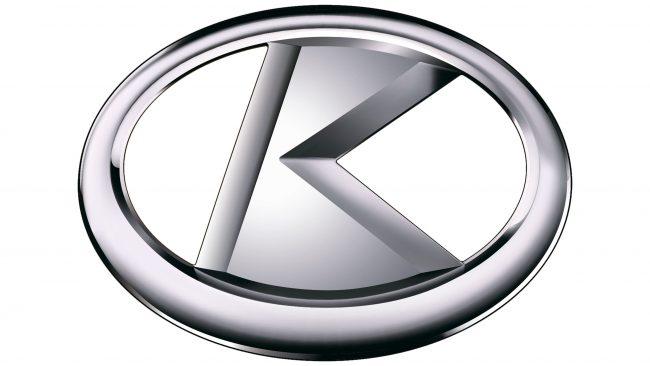 Kubota Logotipo 2010-presente