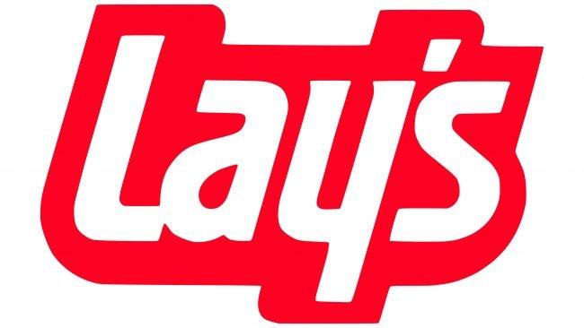 Lay's Logotipo 1986-1997