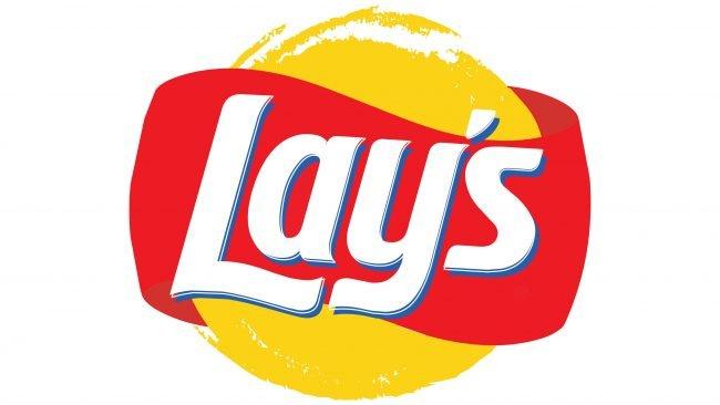 Lay's Logotipo 1997-2003