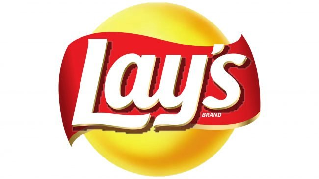 Lay's Logotipo 2007-2019