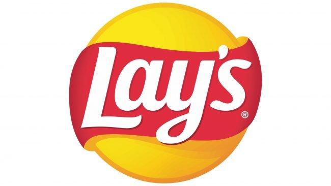 Lay's Logotipo 2019-presente