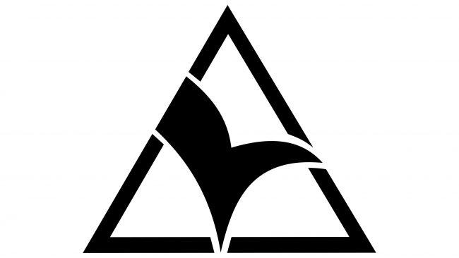 Le Coq Sportif Logotipo 1968-1973