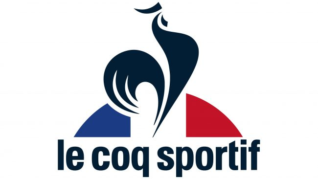Le Coq Sportif Logotipo 2016-presente