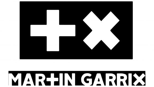 Martin Garrix Logotipo 2014-presente