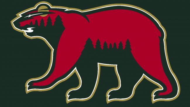 Minnesota Wild Emblema