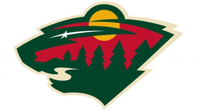 Minnesota Wild Logotipo 2013-presente