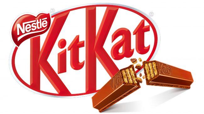Nestlé Kit Kat Logotipo 2017-presente