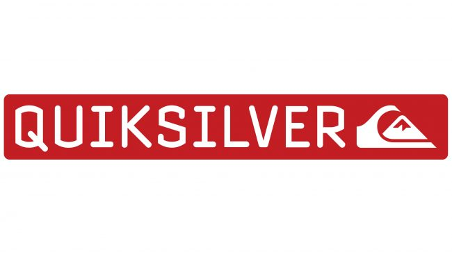 Quicksilver Logotipo 2010